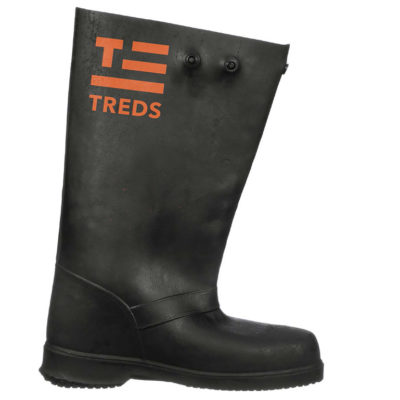 "TREDS 17"" boots"
